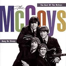 Memories of a real crooner and the surreal McCoys