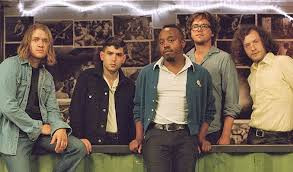 Durand Jones & The Indications: Morning In America