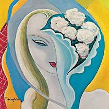 Eric Clapton: Layla (and Other Assorted Love Songs)