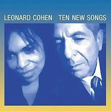Leonard Cohen and Sharon Robinson: Alexandra Leaving