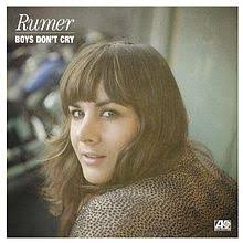 In praise of songwriters: Rumer and the art of interpretation