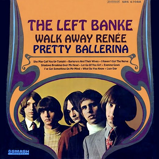 The Left Banke: Walk Away Renée