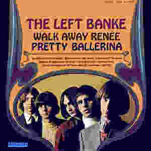 The Left Banke: Walk Away Renée