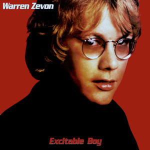 Indelible mark of Zevon: 10 more from the songwriter's songwriter