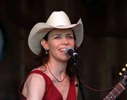 Gillian Welch: The hush and the hurt of I Made A Lovers Prayer