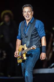 Boss class: My fifty favourite songs by Bruce Springsteen