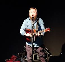 Richard Dawson: Two Halves and a singular voice