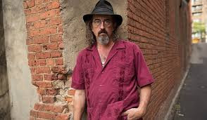 James McMurtry: We Can't Make It Here (Anymore)