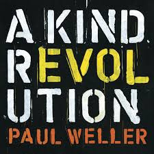 Paul Weller: Long Long Road and a lament to a lost friend