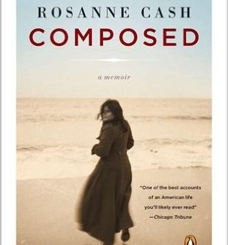 Rosanne Cash: Composed