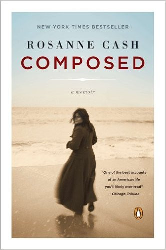 Rosanne Cash - Composed