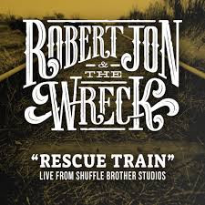 Between The Wreck and a hard place: all aboard the Rescue Train