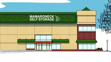 How Green is Mamaroneck Self Storage?