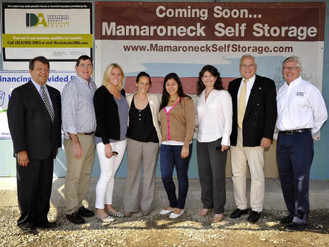 Mamaroneck Double Winner in NY Prize Micro-Grid Contest