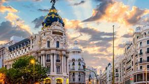 Hotel economici a Madrid: dormire spendendo poco