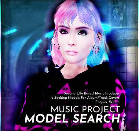 Music Project Model Search