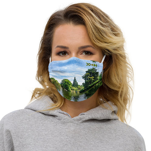 Southern Charm Premium face mask