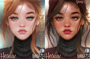 Featured Post: HEAUX & LADYBIRD NEWS!