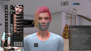 Lelutka Skyler Boundless + Legacy Body Review (Second Life)