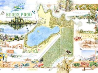 Oregon Farm Map