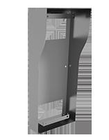 BAS-IP: Wall mount bracket: AA-07B