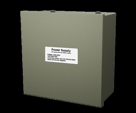 BAS-IP:  Uninterruptable Power supply (UPS)