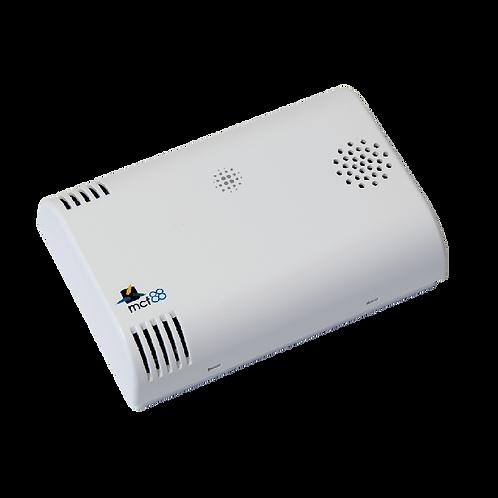 LoRaWAN indoor environmental sensor  VOC & LUX