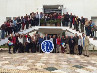 Retiro de adviento de las comunidades educativas La Salle Córdoba, Andújar y Estrella Azahara
