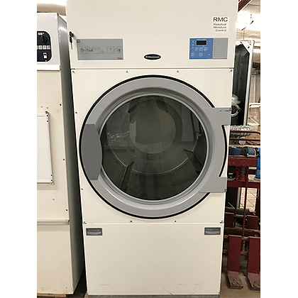 WASCOMAT 60# STEAM DRYER