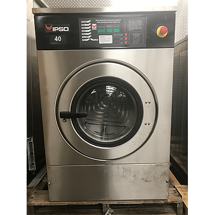 IPSO 40# WASHER