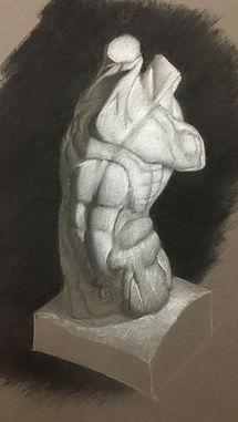 Cours de dessin classique à Montréal,  Academ