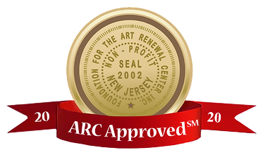 ARC APPROVED SEAL 2020