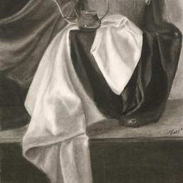 Marie Dagher