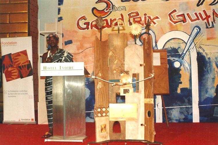 Grand prix GuyZagn