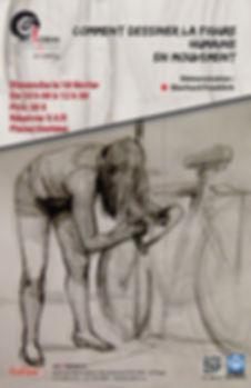 Académie des Beaux-Arts de Montréal|ACADEM|Ateliers et cours d'été de dessin et peinture
