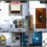 Eden Consulting, Architecture d'intérieur