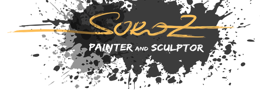 Soro Zana - Painter and Sculptor