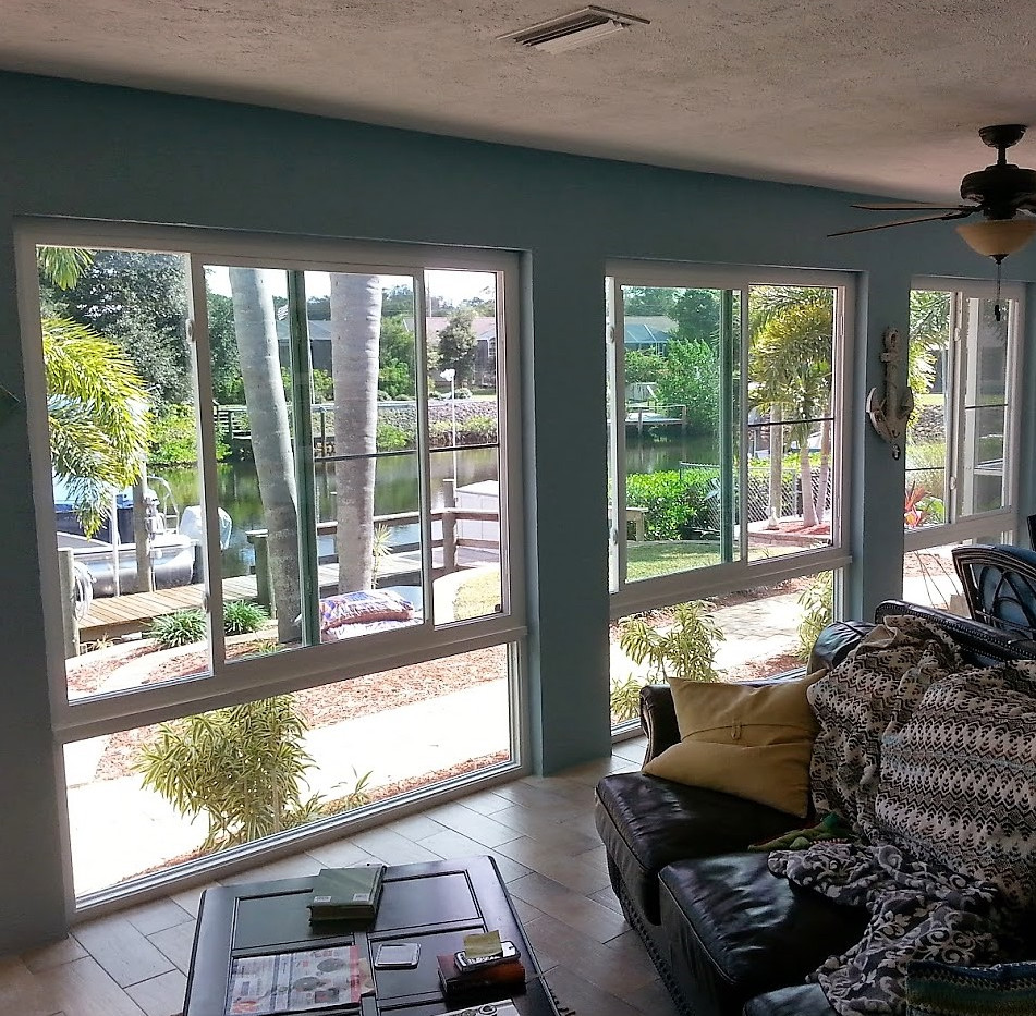 port charlotte florida lanai enclosure