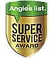 window and door company angies list approved
