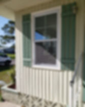 cws non impact mobile home windows