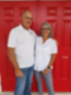 jerry and laury couture, GJC Window & Door company