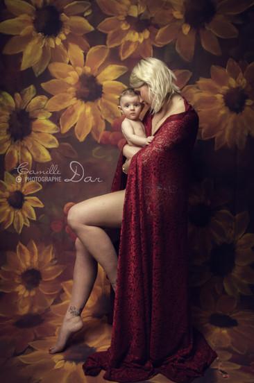 maman & moi