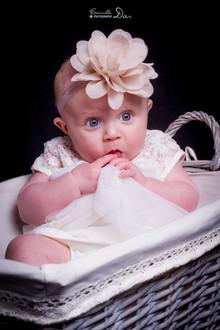 """Votre bébé a passés les 6 mois, quelques conseils pour sa séance photo """"Grand Bébé"""""""
