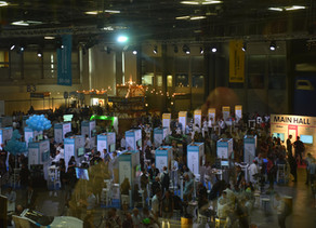 Addionics had an excellent time at the EcoMotion Israel Main Event.