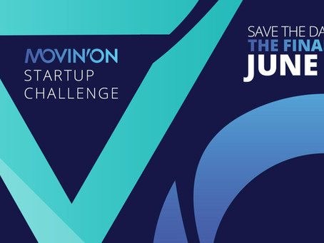 Movin'On Startup Challenge Finale