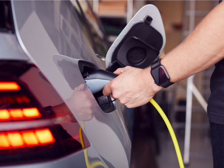 The Future of Fast Charging for Electric Vehicles