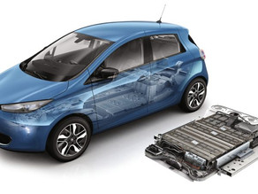 Addweekly - Addionics News on batteries and EVs