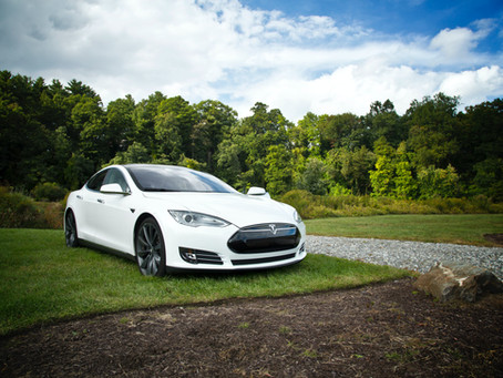 How to Accelerate the Mainstream Adoption of EVs