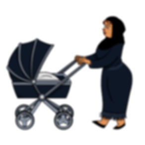 WOMAN WITH BABY STROLLER.jpg