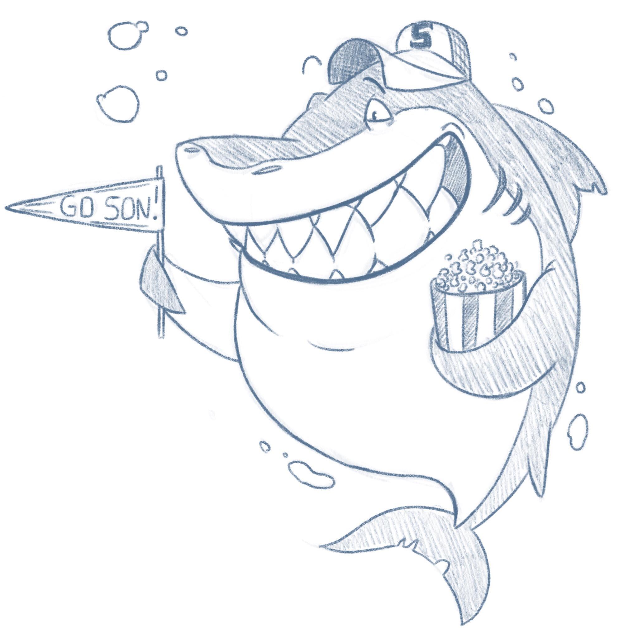 Shark daddy